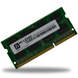 Hi-Level 16 GB 2666MHz DDR4 SODIMM HLV-SOPC21300D4/16G Bellek