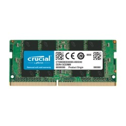Crucial Basics 8 GB 2666 MHz DDR4 CL19 CB8GS2666 Ram