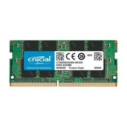 Crucial 8 GB 2666 Mhz DDR4 CL19 CT8G4SFRA266 Ram