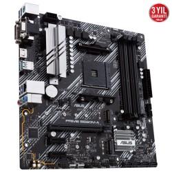 Asus PRIME B550M-A DDR4 S+V+GL AM4