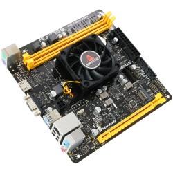 Biostar A10N-9630E A10-9630P R5 Graphics M.2 DDR4