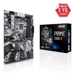Asus PRIME Z390-P DDR4 S+V+GL 1151 V2 ATX