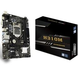 Biostar H310MHP DDR4 2666MHz S+V+GL 1151 V2