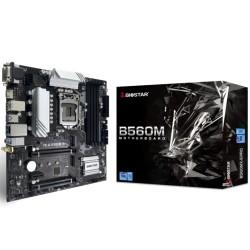 Biostar B560MX/E PRO DDR4 4000 S+V+GL LGA1200