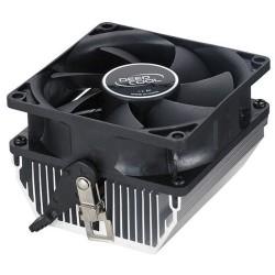 Deep Cool CK-AM209 AMD 80X80X25 CPU Soğutucu