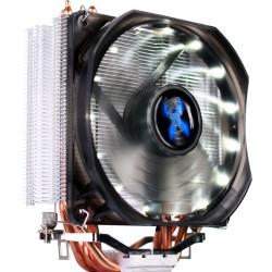 Zalman CNPS9X Optima 120mm Led Fanl'lı CPU Soğt.