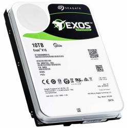Seagate EXOS 3.5 10TB 7200 512E HYP ST10000NM001G