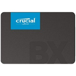 Crucial BX500 480GB 3DNAND SSD Disk CT480BX500SSD1