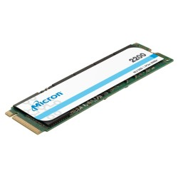 Micron 2200 512GB m.2 NVMe MTFDHBA512TCK-1AS1AABYY
