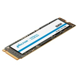 Micron 2300 512GB m.2 NVMe MTFDHBA512TDV-1AY1AABYY