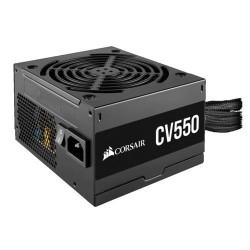 Corsair 550W CV550 CP-9020210-EU Güç Kaynağı 80+