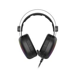 GameNote H2016D Mikrofonlu RGB Gaming Kulaklık