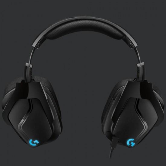 Logitech G635 Kablolu Gaming Kulaklık 981-000750