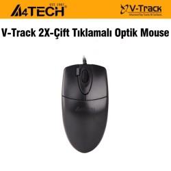 A4 Tech OP-620D Mouse USB Siyah