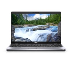 Dell Latitude 5510 i5-10310U 8GB 256GB 15.6 Ubuntu
