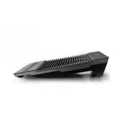 Deep Cool N8 Black Alüminyum 17'' Ntb Soğ. Siyah