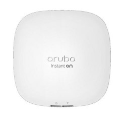 HP Aruba R4W02A Instant On AP22 RW Access Point