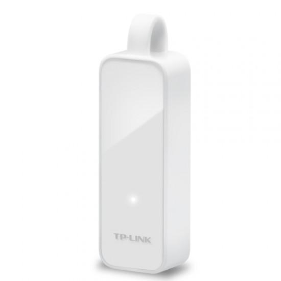 TP-Link UE300 USB3.0 Gigabit Ethernet Ağ Adaptörü