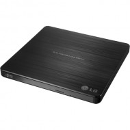LG GP60NB50 Slim USB DvdRw Siyah - EXTERNAL