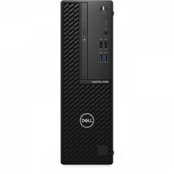 Dell OptiPlex 3080SFF i3-10100 8GB 256GB W10Pro