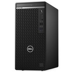 Dell OptiPlex 5080MT i5-10500 8GB 256GB Ubuntu