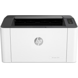 HP 4ZB77A LaserJet 107a Yazıcı A4