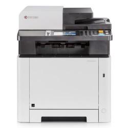 Kyocera M5526cdn Renkli Network Fax/Fot/Tar/Yaz A4