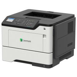 Lexmark MS521DN Mono Laser Yazıcı A4