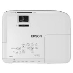 Epson EB-X41 3LCD XGA 1024x768 3600 ANS