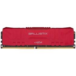 Ballistix 16GB 3000MHz DDR4 BL16G30C15U4R
