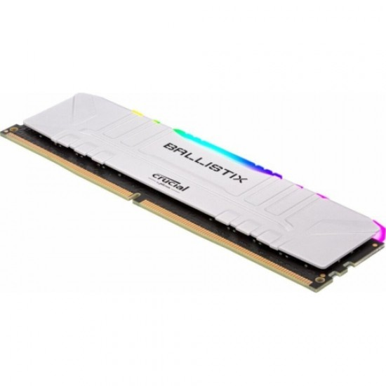 Ballistix 16GB 3200MHz RGB DDR4 BL16G32C16U4WL