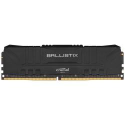 Ballistix 8GB 2666MHz DDR4 BL8G26C16U4B