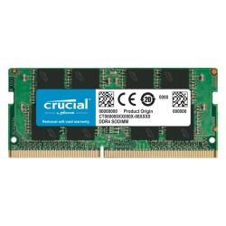 Crucial NTB 16GB 3200MHz DDR4 CT16G4SFRA32A Kutusz