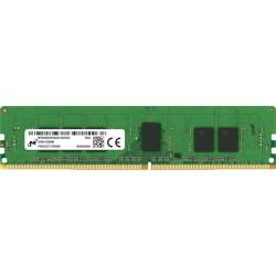 Micron 16GB 3200MHZ DDR4 MTA9ASF2G72PZ-3G2E1