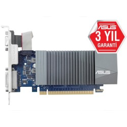 Asus GT710-SL-2GD5-BRK 2GB DDR5 64Bit