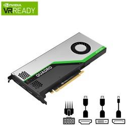 PNY Quadro RTX 4000 8GB 256Bit DDR6