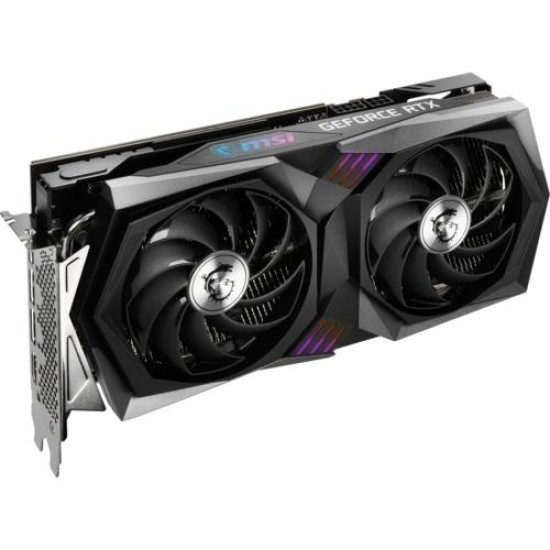 MSI RTX3060 GAMING X 12GB 192Bit GDDR6
