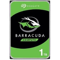 SEAGATE BARRACUDA 1 TB 7200RPM SATA3 64MB DESKTOP (ST1000DM010)