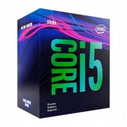 Intel i5-9400F Altı Çekirdek 2.90 GHz İşlemci (Box)