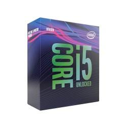 Intel i5-9400 Altı Çekirdek 2.90 GHz İşlemci
