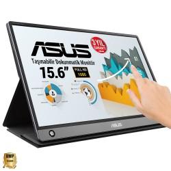 "ASUS 15.6"" MB16AMT 1920x1080 5MS IPS TYPE-C/MICRO HDMI +SPEAKER +DOKUNMATIK"