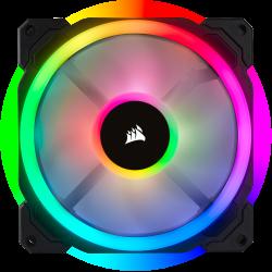 Corsair LL140 RGB CO-9050073-WW 14 cm Kasa Fanı