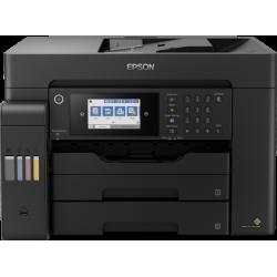 EPSON L15150 RENKLI INKJET TANKLI A3+ YAZ/TAR/FOT/FAX +DUB +NET +WIFI
