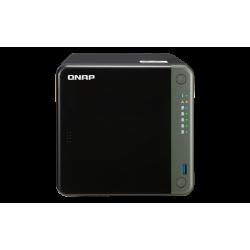 Qnap TS-453D-4GB NAS Depolama Ünitesi