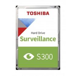 Toshiba 2 TB HDWT720UZSVA 3.5'' 5400 Rpm Harddisk