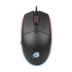 GameBooster Prime RGB GM-M630 Optik Kablolu Oyuncu Mouse