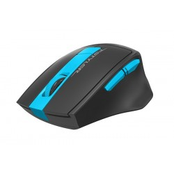 A4-Tech FG30 Mavi Nano Kablosuz Optik Mouse