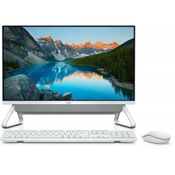 Dell Inspiron 5400 S65WP81256C i7-1165G7 8 GB 1 TB + 256 GB SSD MX330 23.8'' Full HD All in One PC