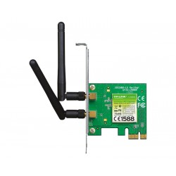 Tp-Link  Antenli PCI Express Adaptör TL-WN881ND