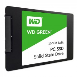 WD 120GB Green 545MB/s 3D Nand  WDS120G2G0A